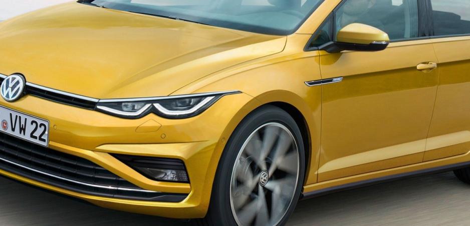 Nový Golf Volkswagen odloží. Dočkáme sa ho až v 2020