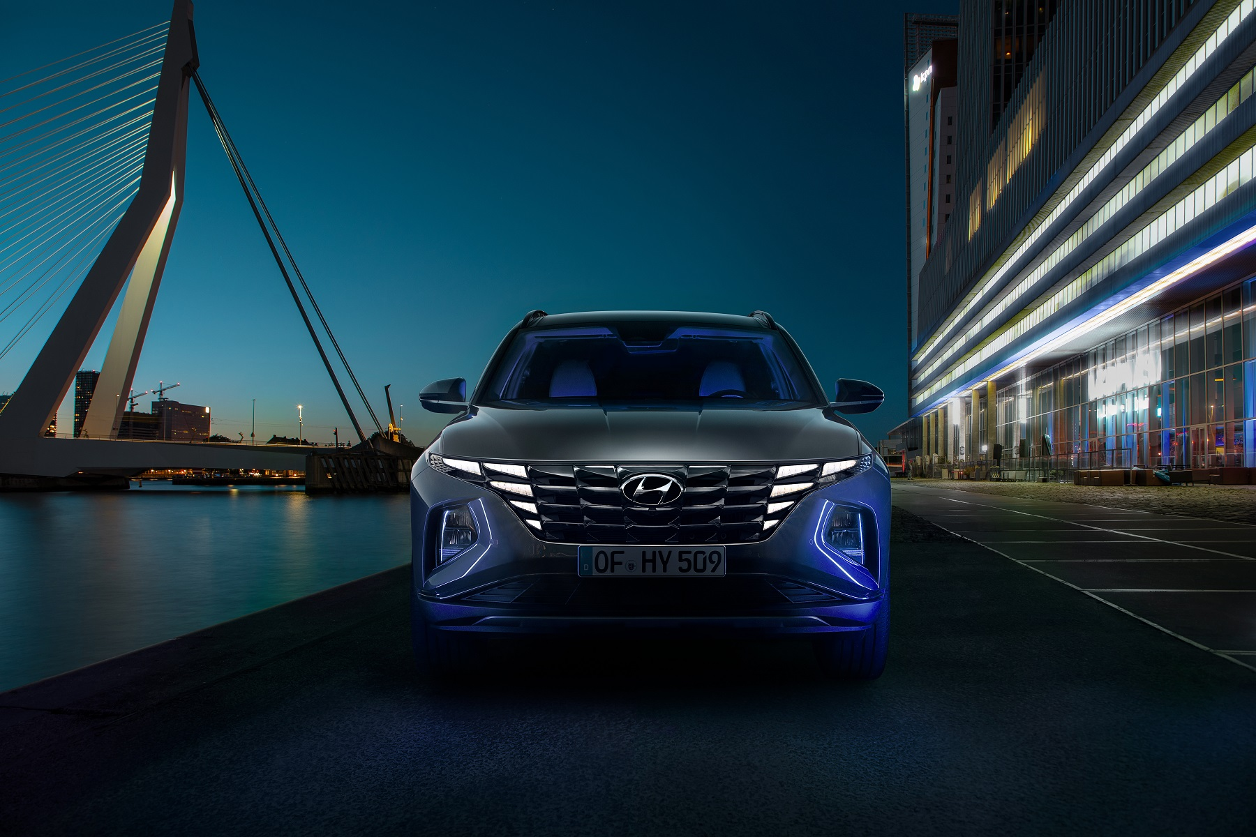 Nový Hyundai Tucson dostal slovenskú cenovku