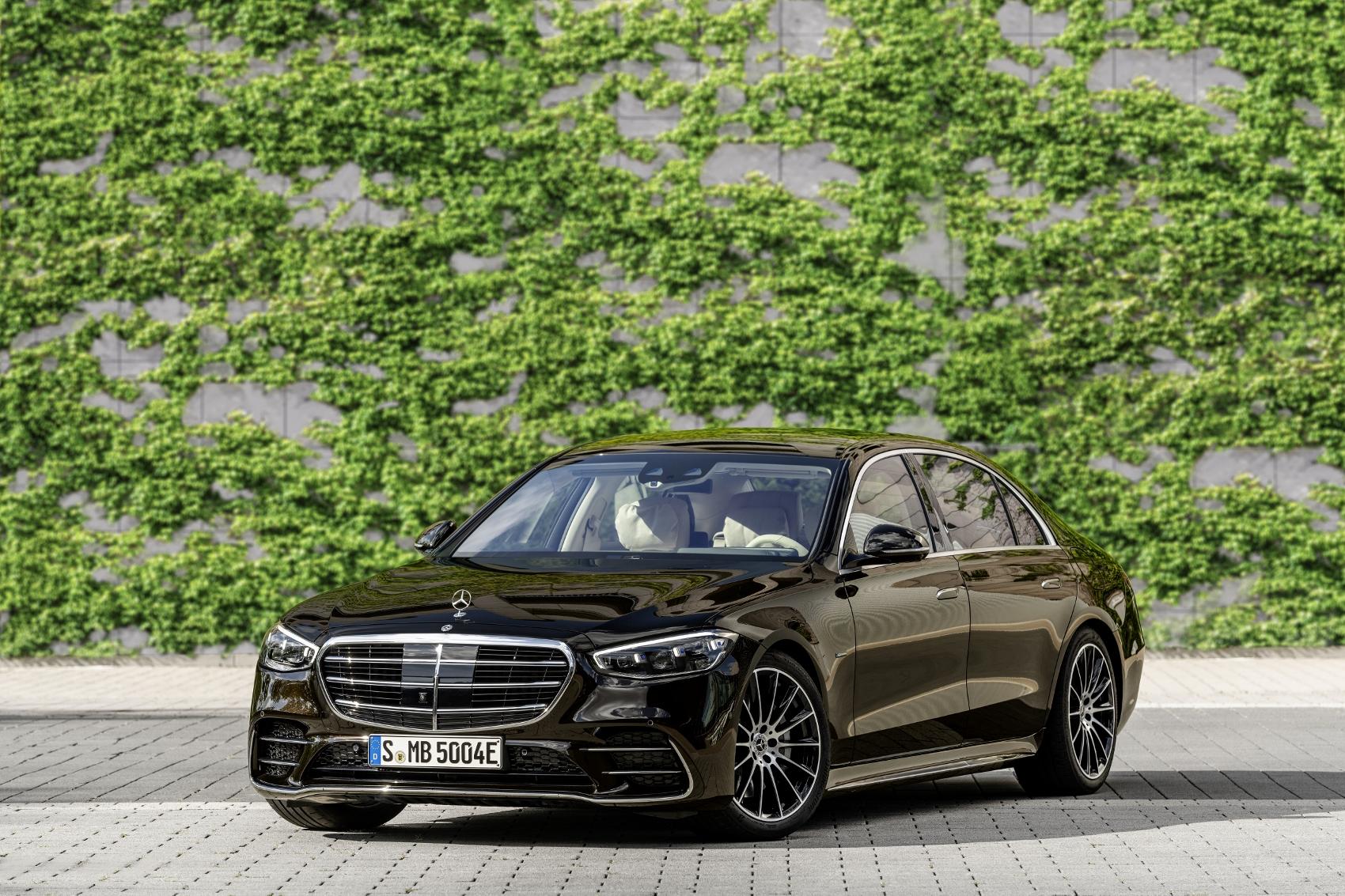 Nový Mercedes S je najpokročilejším Mercedesom v histórii Bi86j3Dura 20c0404063-1700x1133