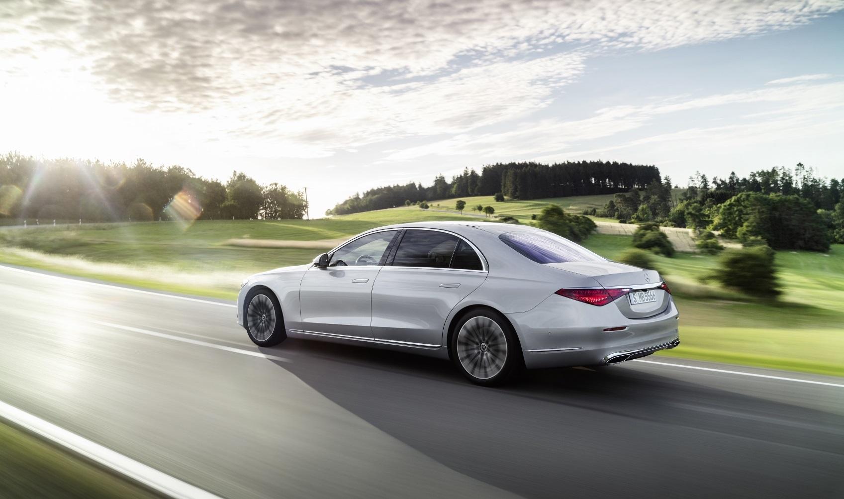 Nový Mercedes S je najpokročilejším Mercedesom v histórii gZx9F5hN1b 20c0358029-1700x1133
