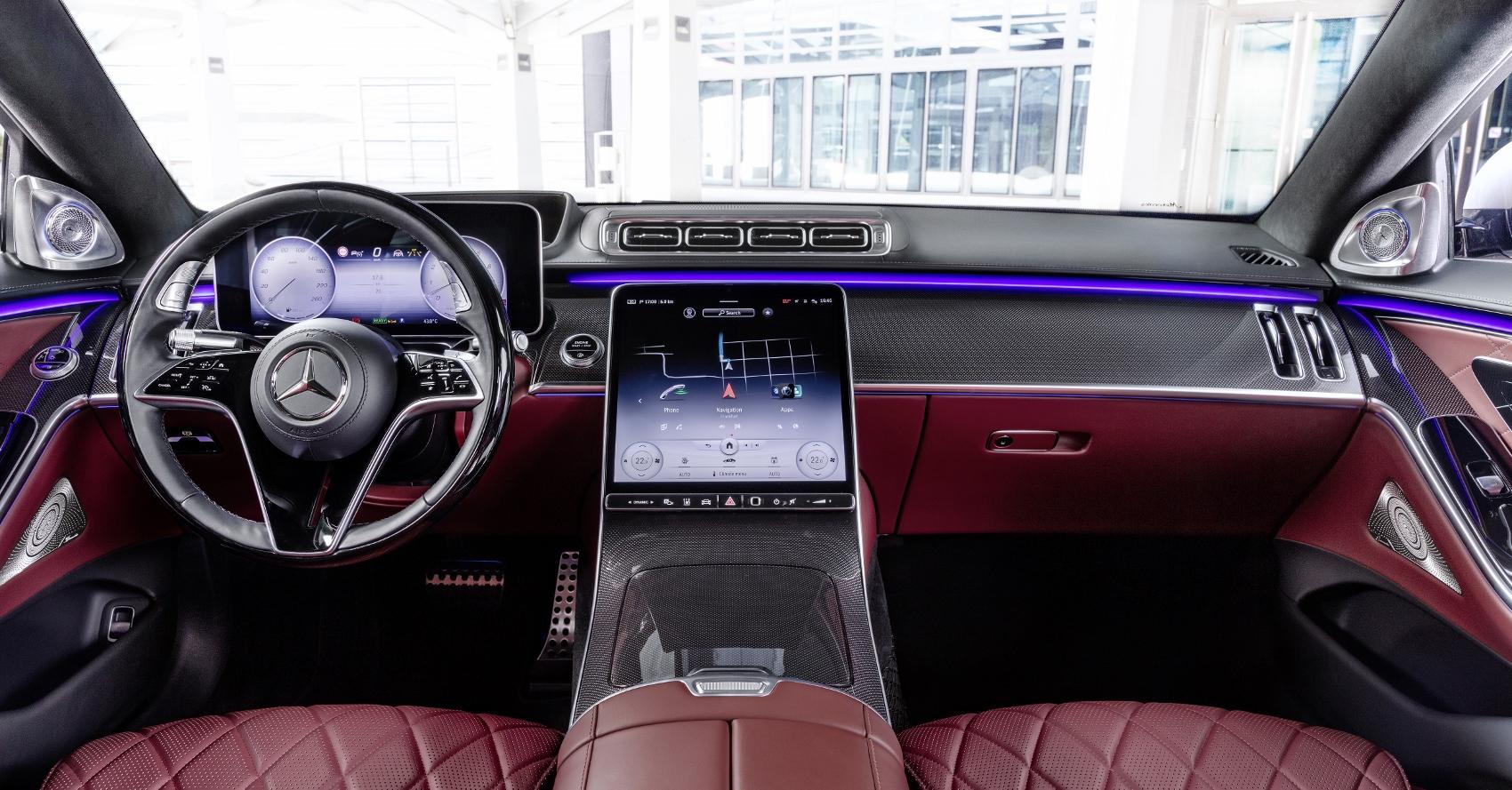 Nový Mercedes S je najpokročilejším Mercedesom v histórii IkYlmoVWc7 20c0359104-1700x889