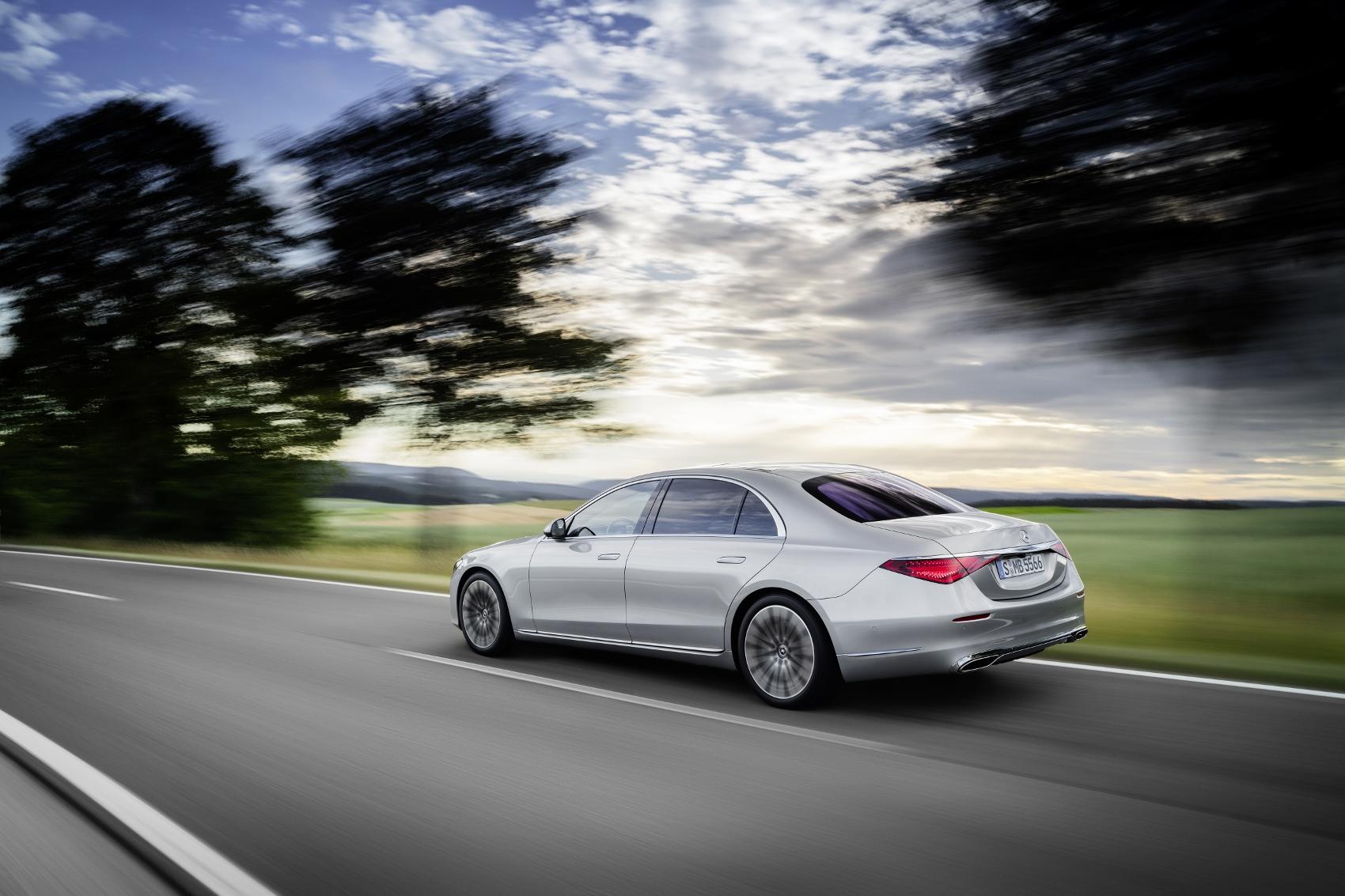 Nový Mercedes S je najpokročilejším Mercedesom v histórii jq0AMZE2LG 20c0358015-1700x1133
