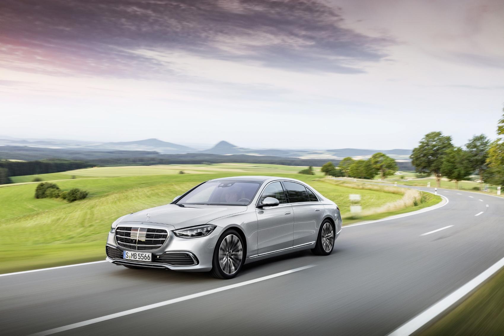 Nový Mercedes S je najpokročilejším Mercedesom v histórii sOGT2Z3Dp2 20c0358017-1700x1133