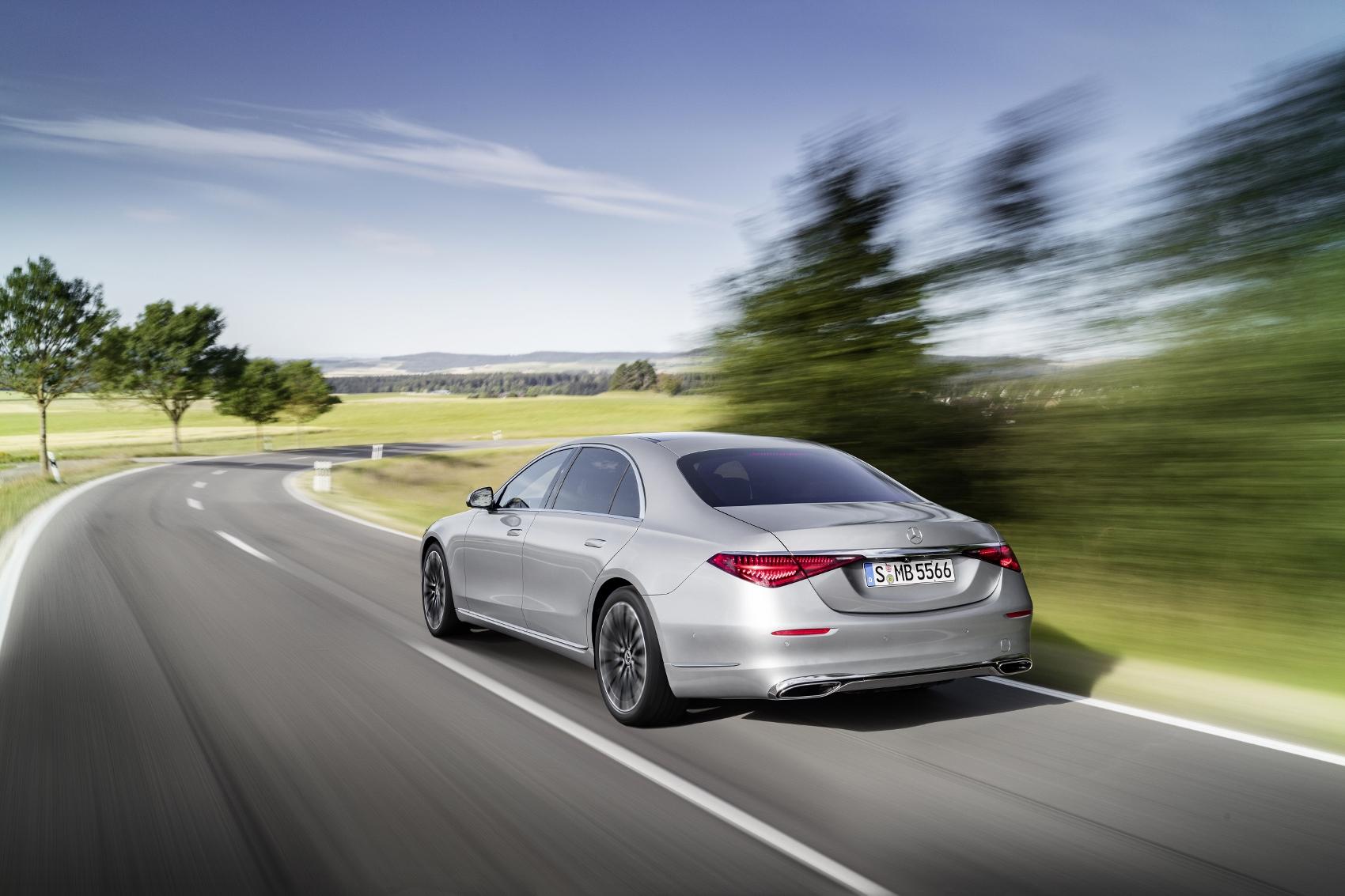 Nový Mercedes S je najpokročilejším Mercedesom v histórii UfOXpJyHF9 20c0358034-1700x1133