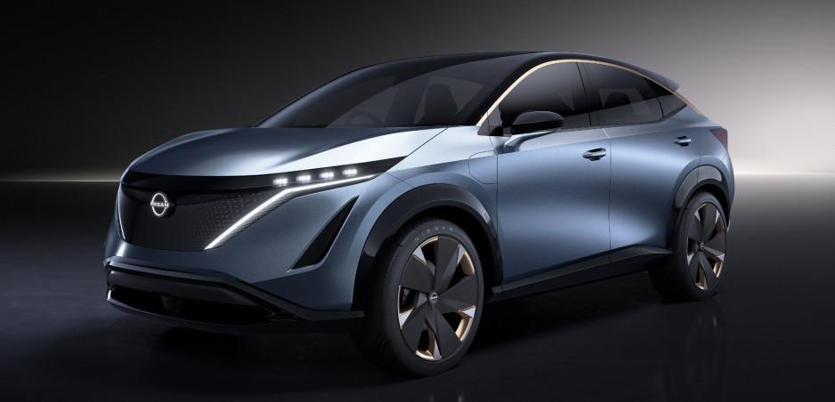 Nový Qashqai, X-Trail a elektrický crossover. Nissan pripravuje silnú ofenzívu.