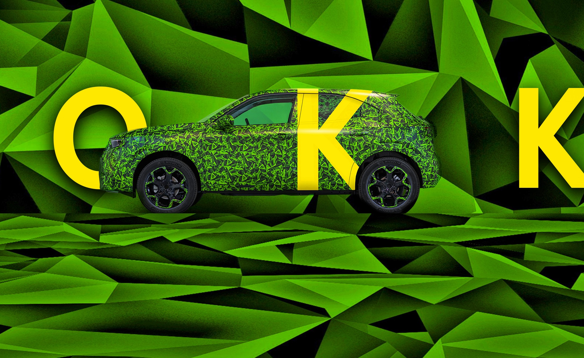 Opel chystá novú Mokku. Bude aj čisto elektrická