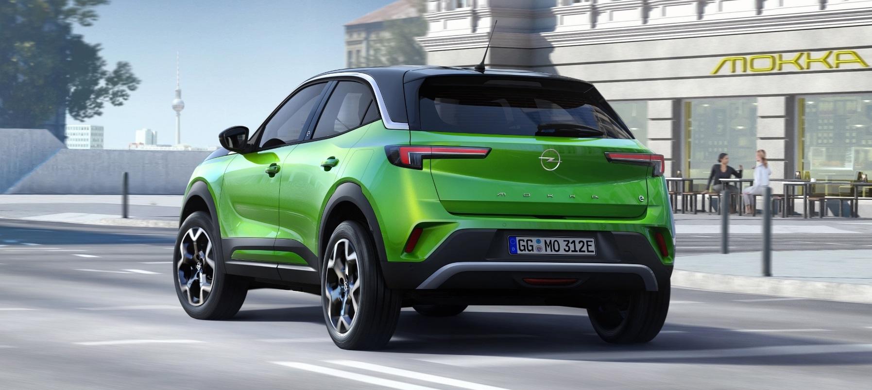 Opel Mokka sa od súrodencov odlíši odvážnym dizajnom 8Oac8hkqxp 03-opel-mokka-e-512165-1800x1012