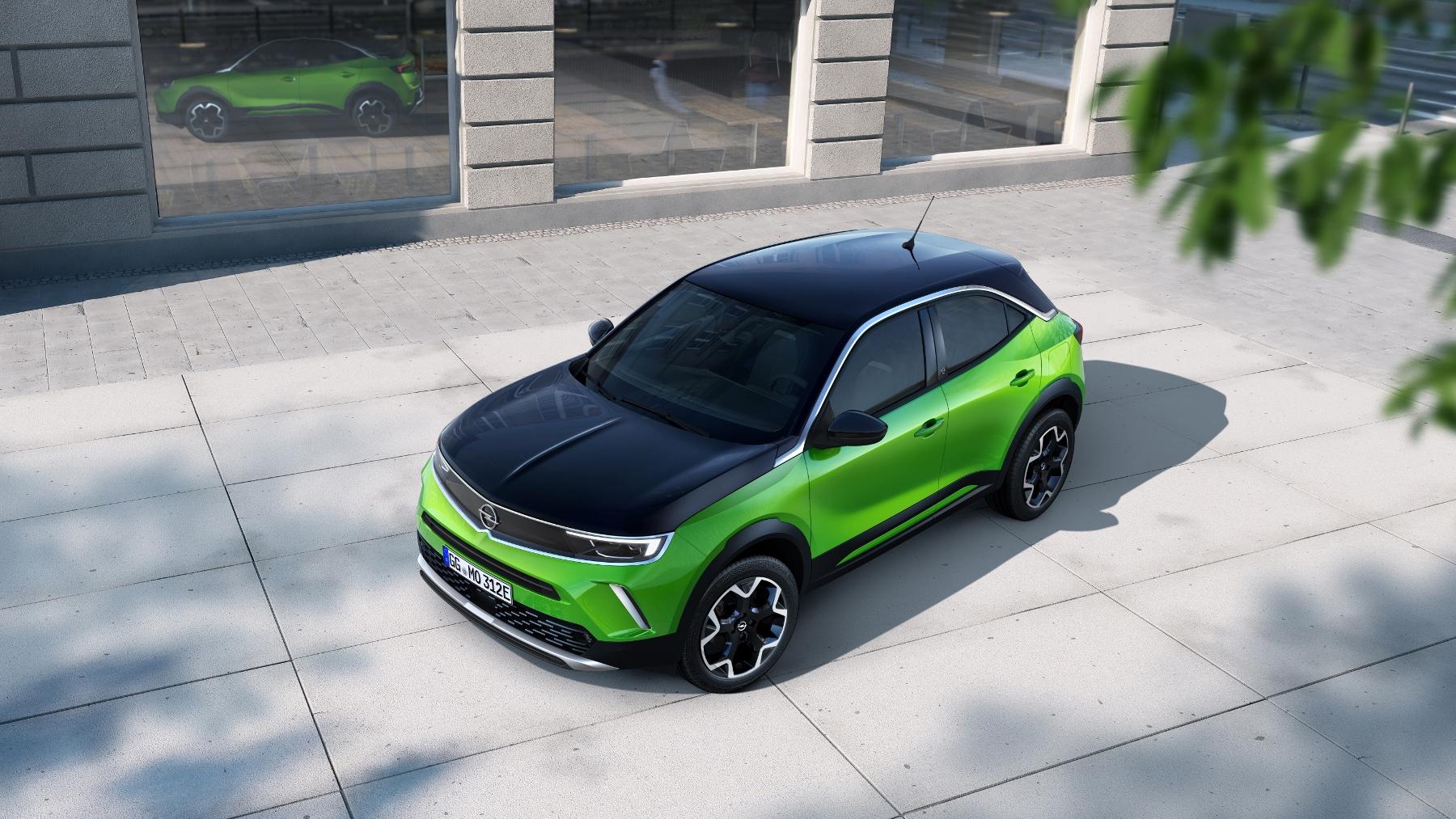 Opel Mokka sa od súrodencov odlíši odvážnym dizajnom wo4PUb4Nfh 07-opel-mokka-e-512171-1800x1013