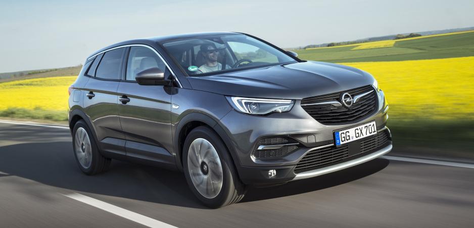 Opel vykázal zisk po takmer 20-tich rokoch