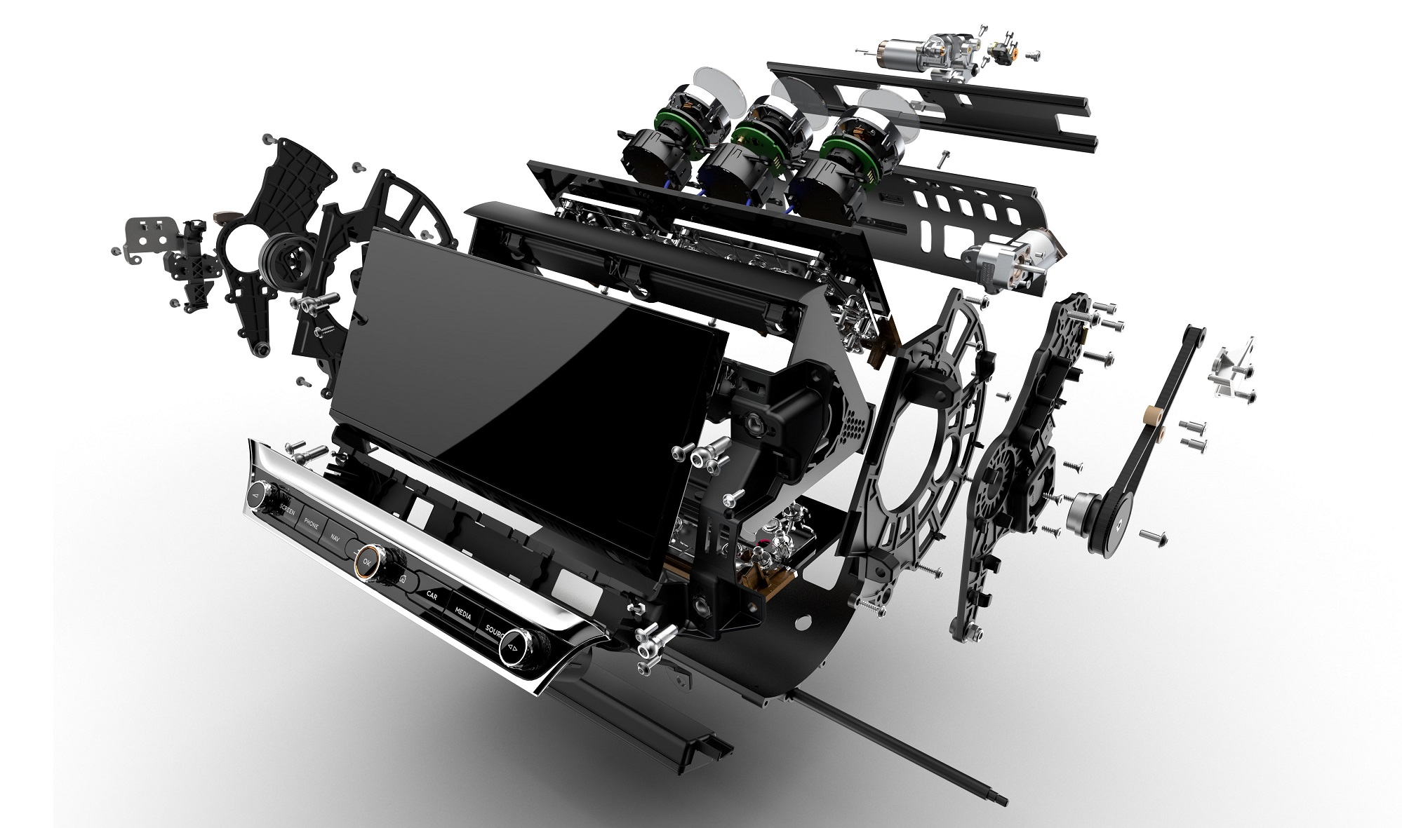 Otočný panel v Bentley je kus efektnej a precíznej techniky DCklB0xtPC bentleyrotatingdisplay-1