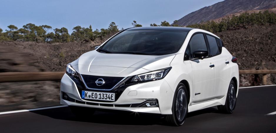 Poznáme najpredávanejšie elektromobily na svete, Nissan Leaf stratil prvenstvo