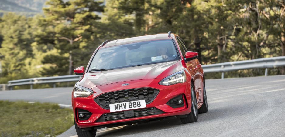 Poznáme slovenskú cenu Fordu Focus