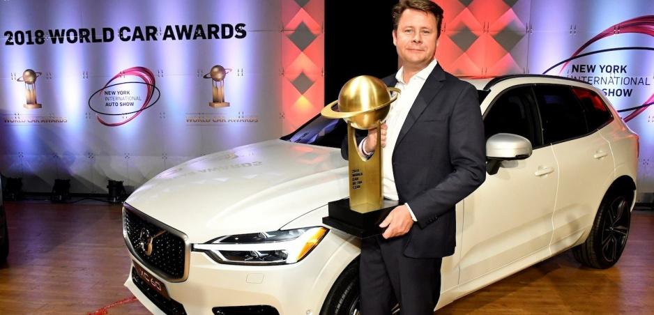 Poznáme Svetové auto roka 2018 aj víťazov jednotlivých kategórií, najkrajší je Velar