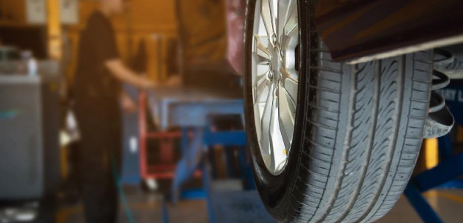 Pozrite si, ako z pneumatiky vyčítať jej vek