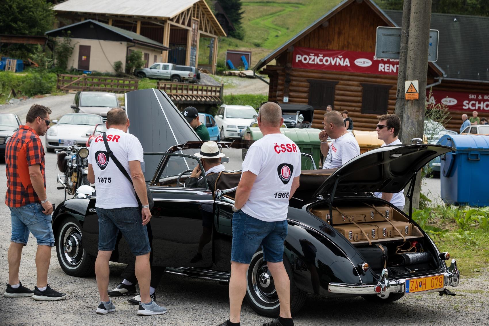 Pozrite si galériu z podujatia Beskyd Rallye – memoriál Ladislava Dlhopolčeka 2020 6Vn0JdKRS7 turzov