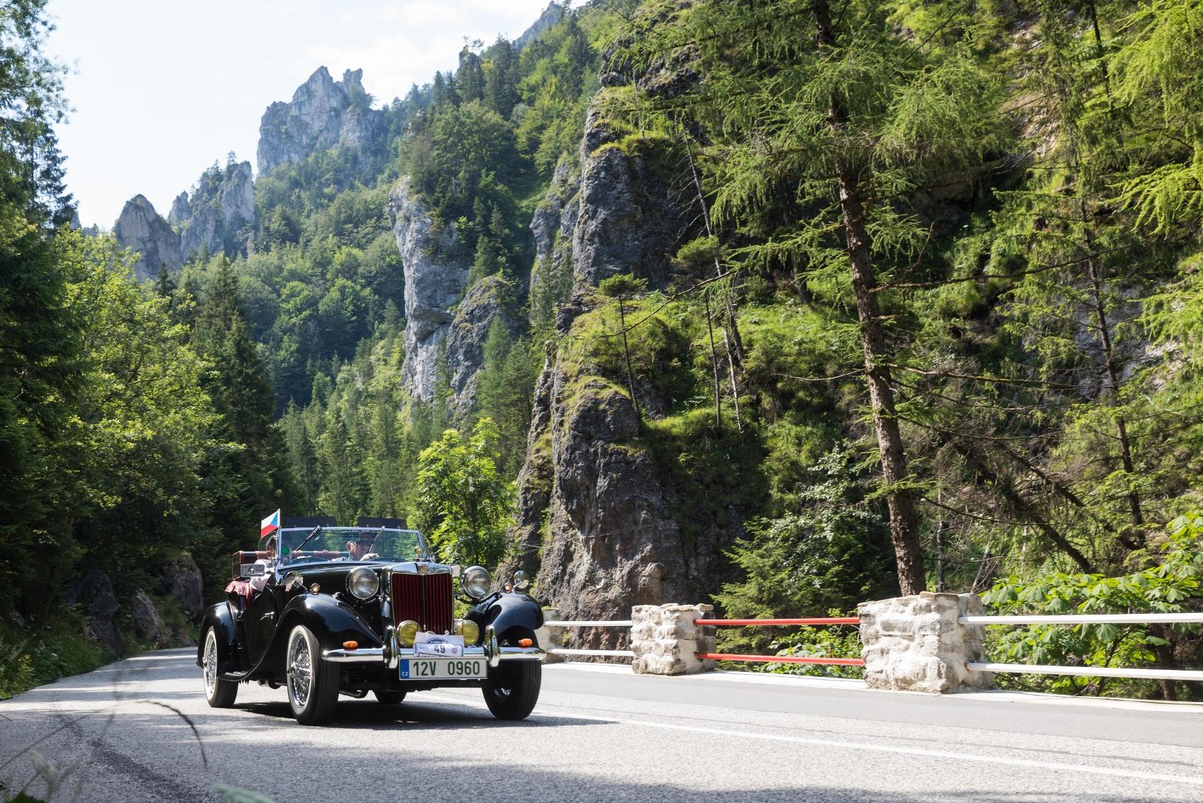 Pozrite si galériu z podujatia Beskyd Rallye – memoriál Ladislava Dlhopolčeka 2020 erGplJ9h1q turzov