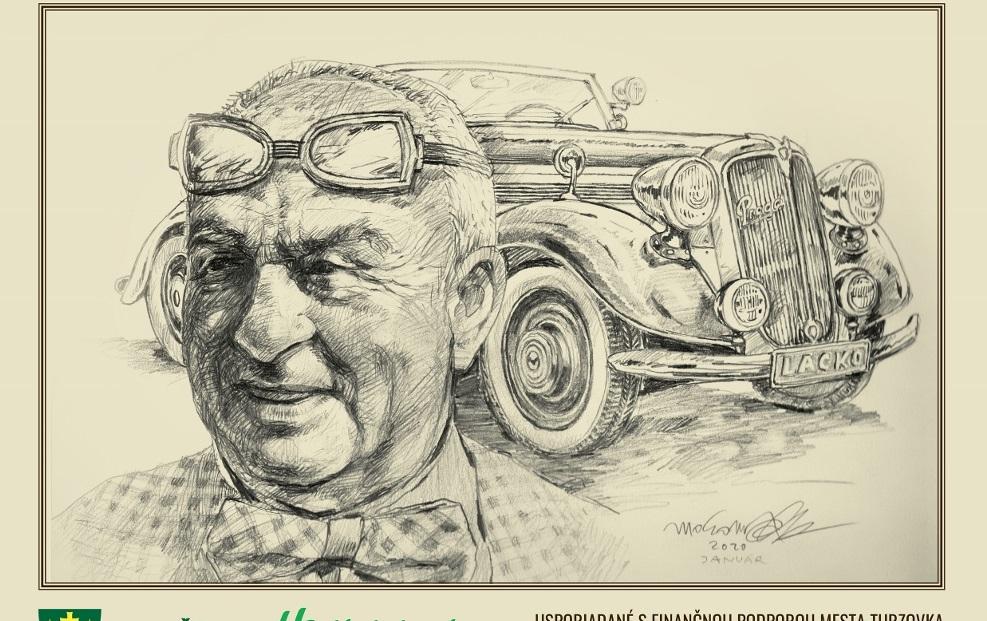 Pozrite si galériu z podujatia Beskyd Rallye – memoriál Ladislava Dlhopolčeka 2020
