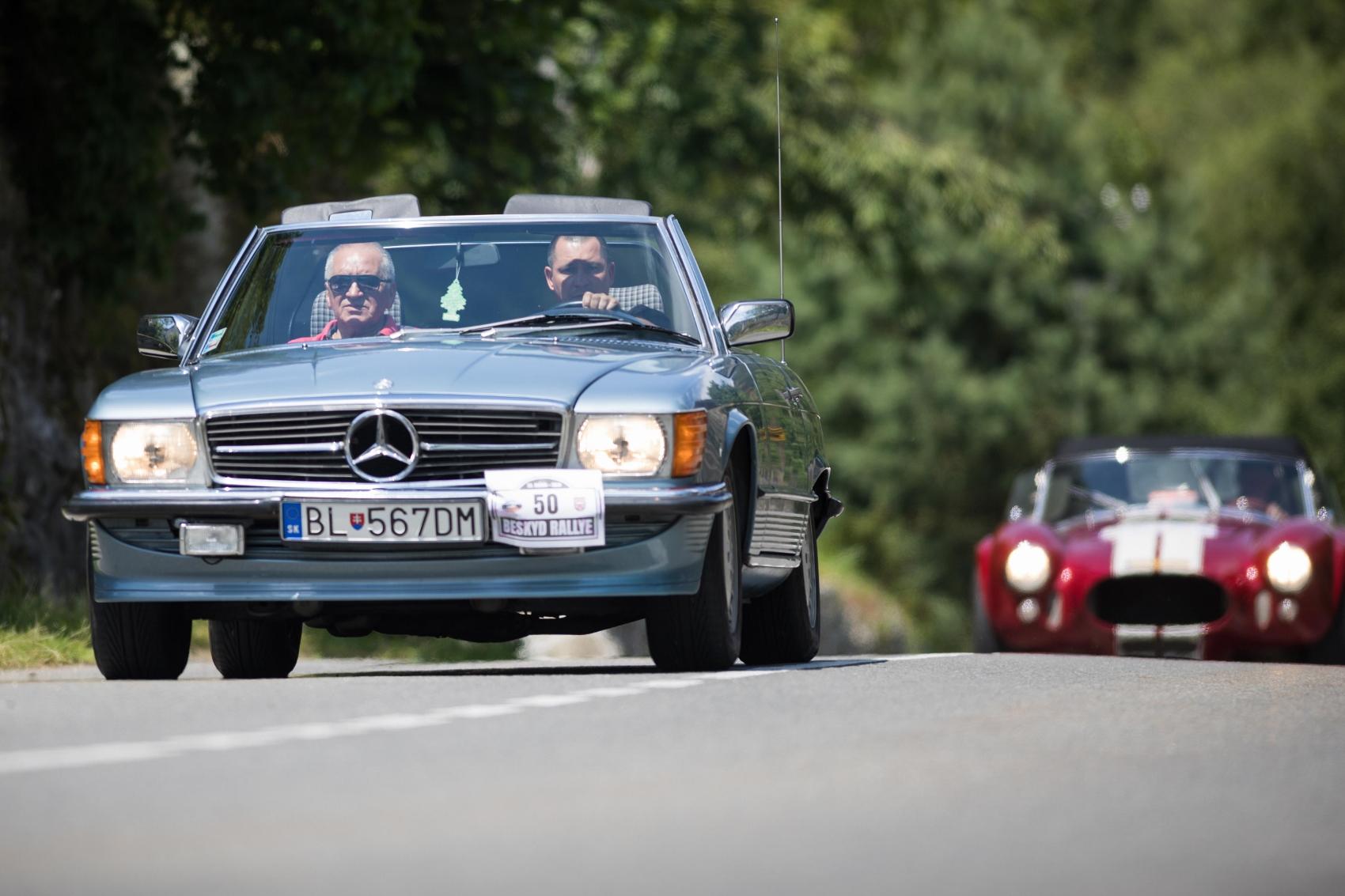 Pozrite si galériu z podujatia Beskyd Rallye – memoriál Ladislava Dlhopolčeka 2020 hFc7S43kwZ turzov