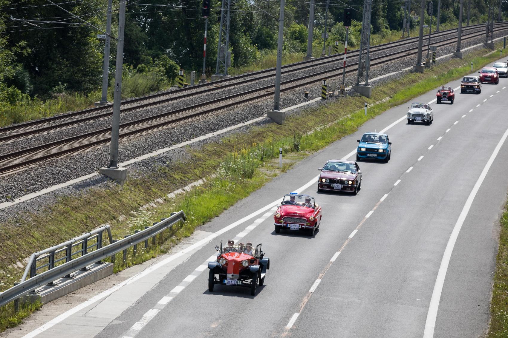 Pozrite si galériu z podujatia Beskyd Rallye – memoriál Ladislava Dlhopolčeka 2020 HGj8M6y16v turzov