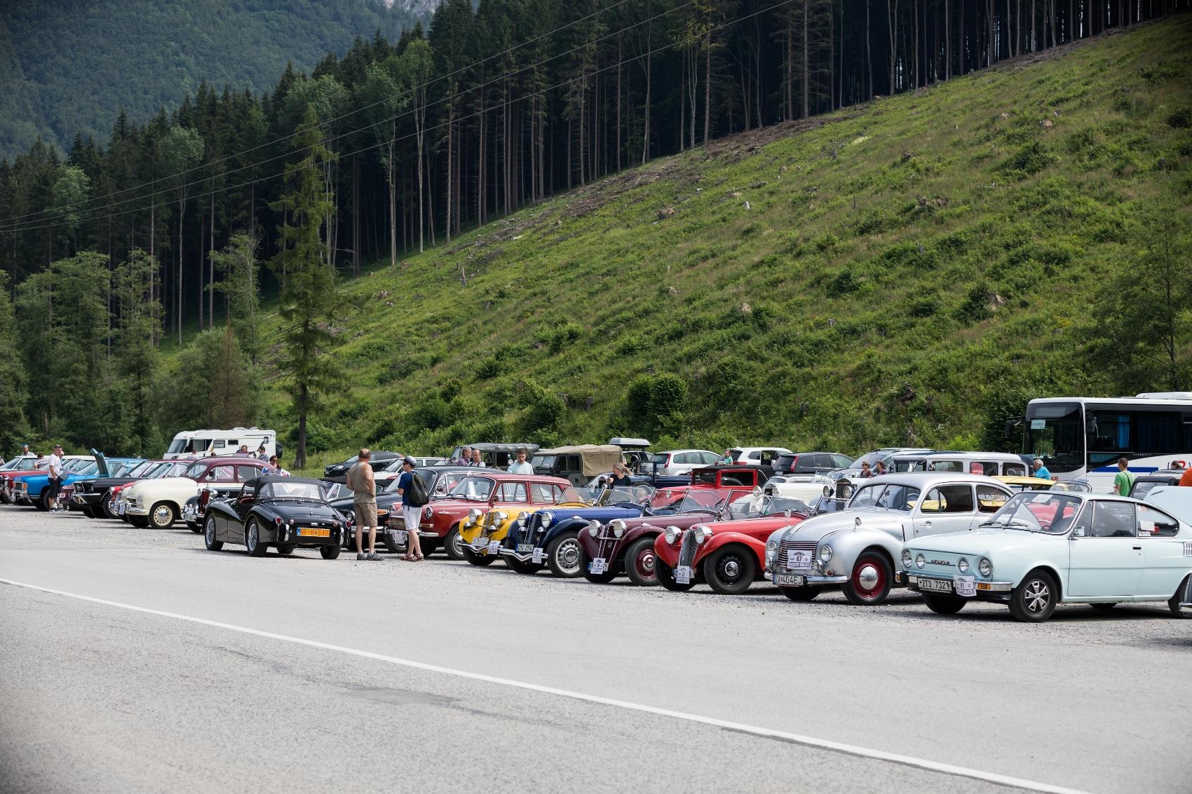 Pozrite si galériu z podujatia Beskyd Rallye – memoriál Ladislava Dlhopolčeka 2020 HXgD2s3wlp turzov