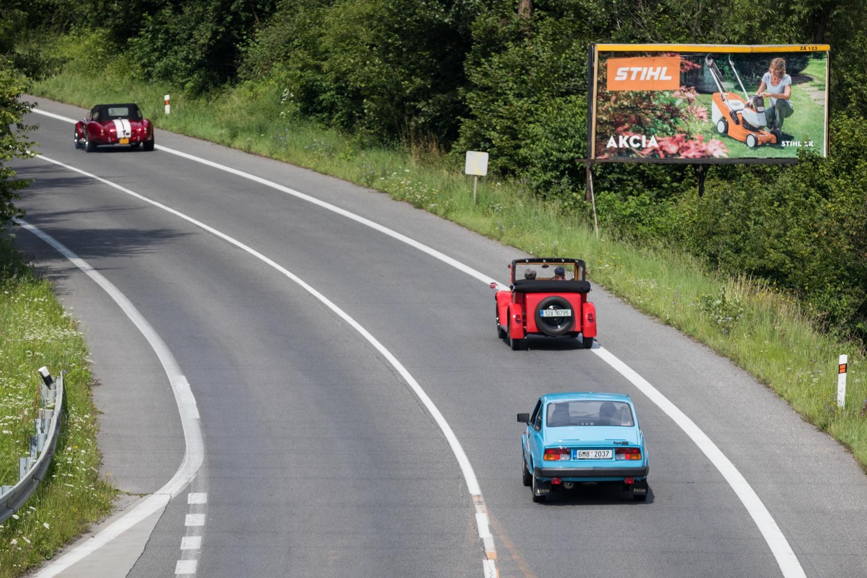 Pozrite si galériu z podujatia Beskyd Rallye – memoriál Ladislava Dlhopolčeka 2020 isKpwK27Ec turzov