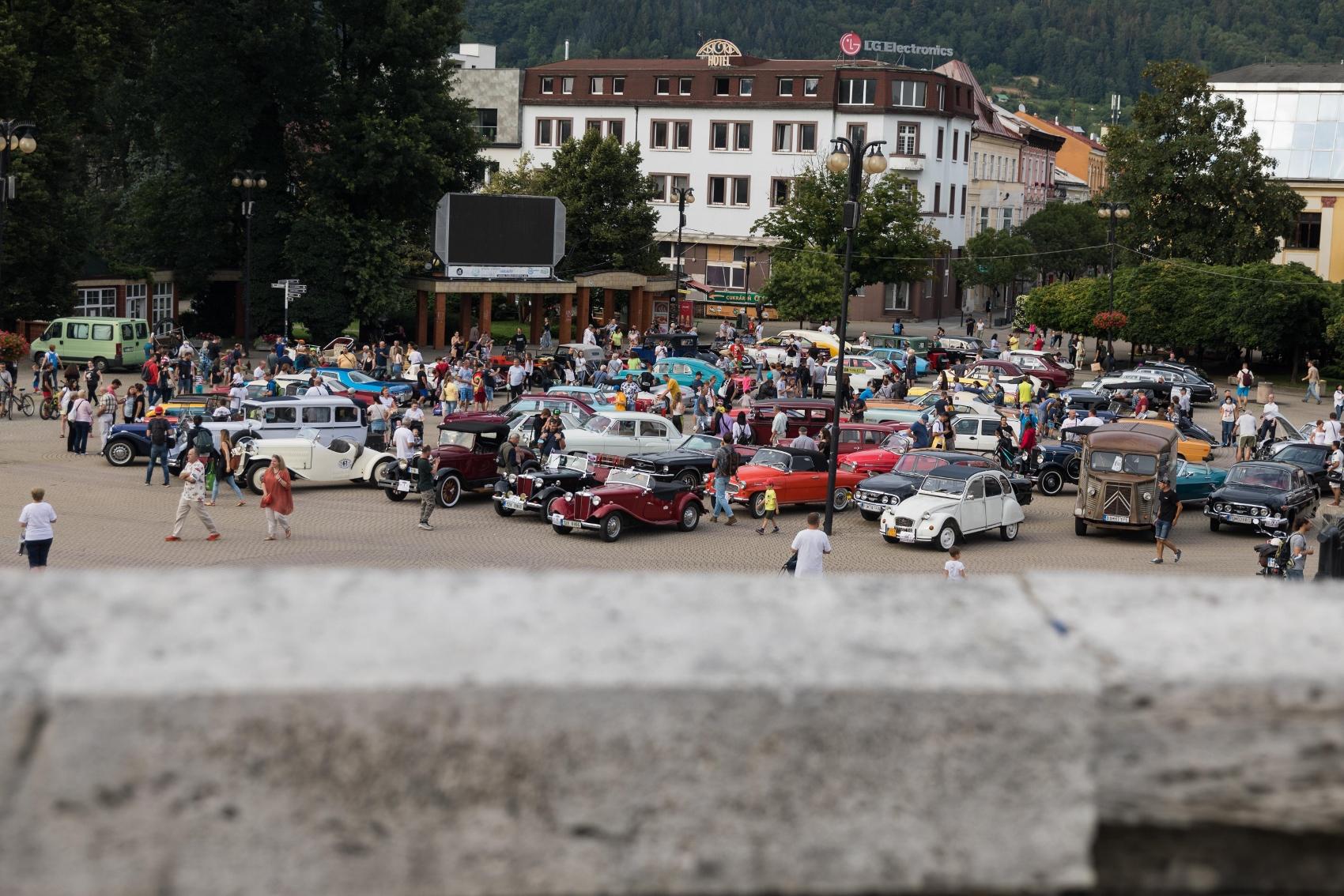 Pozrite si galériu z podujatia Beskyd Rallye – memoriál Ladislava Dlhopolčeka 2020 IyN88451Qo turzov