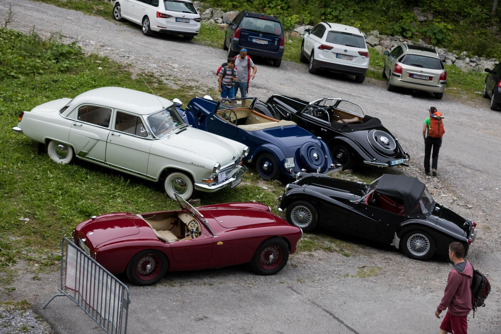 Pozrite si galériu z podujatia Beskyd Rallye – memoriál Ladislava Dlhopolčeka 2020 jHGfmFacZY turzov