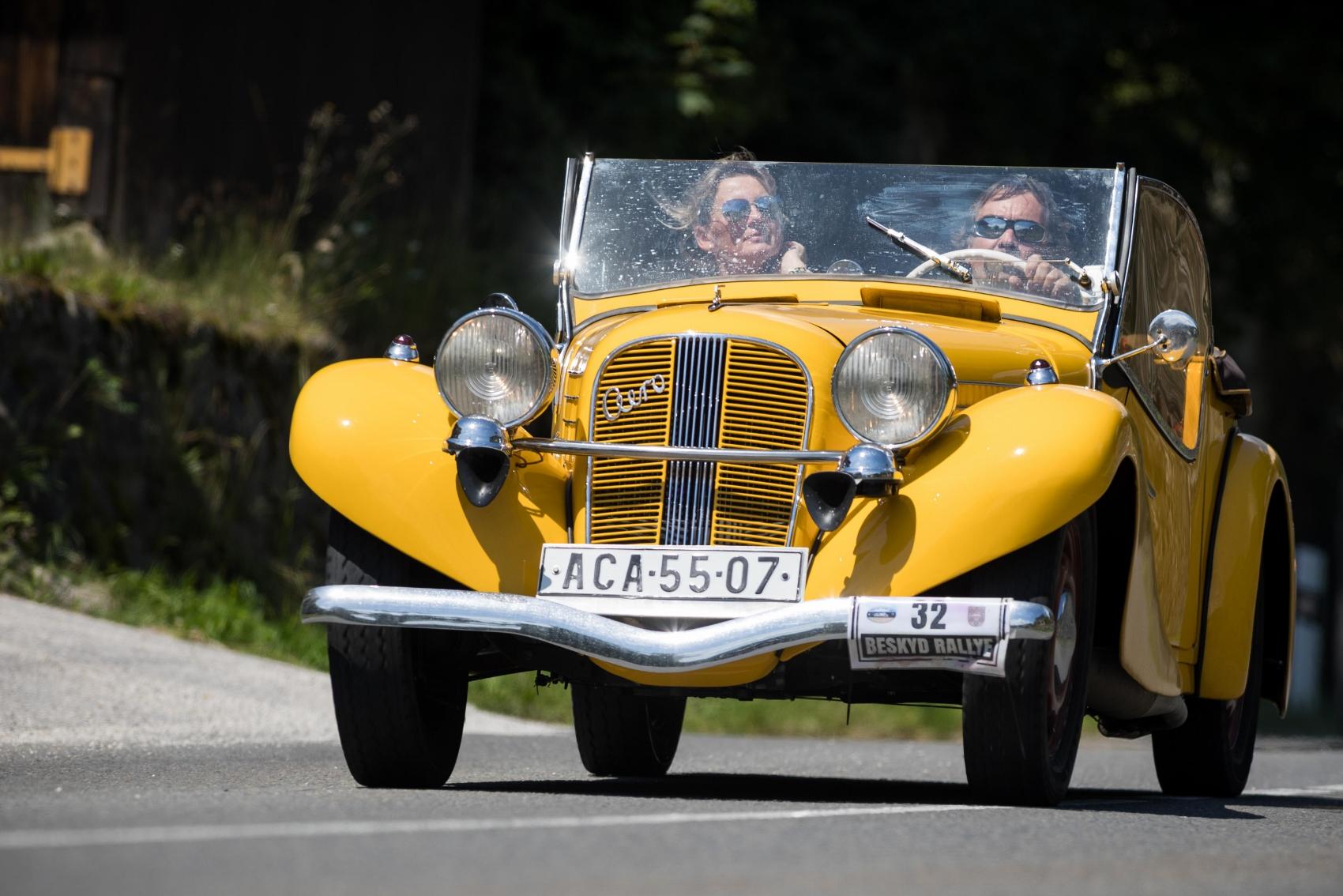 Pozrite si galériu z podujatia Beskyd Rallye – memoriál Ladislava Dlhopolčeka 2020 nPGqdq2Q0i turzov