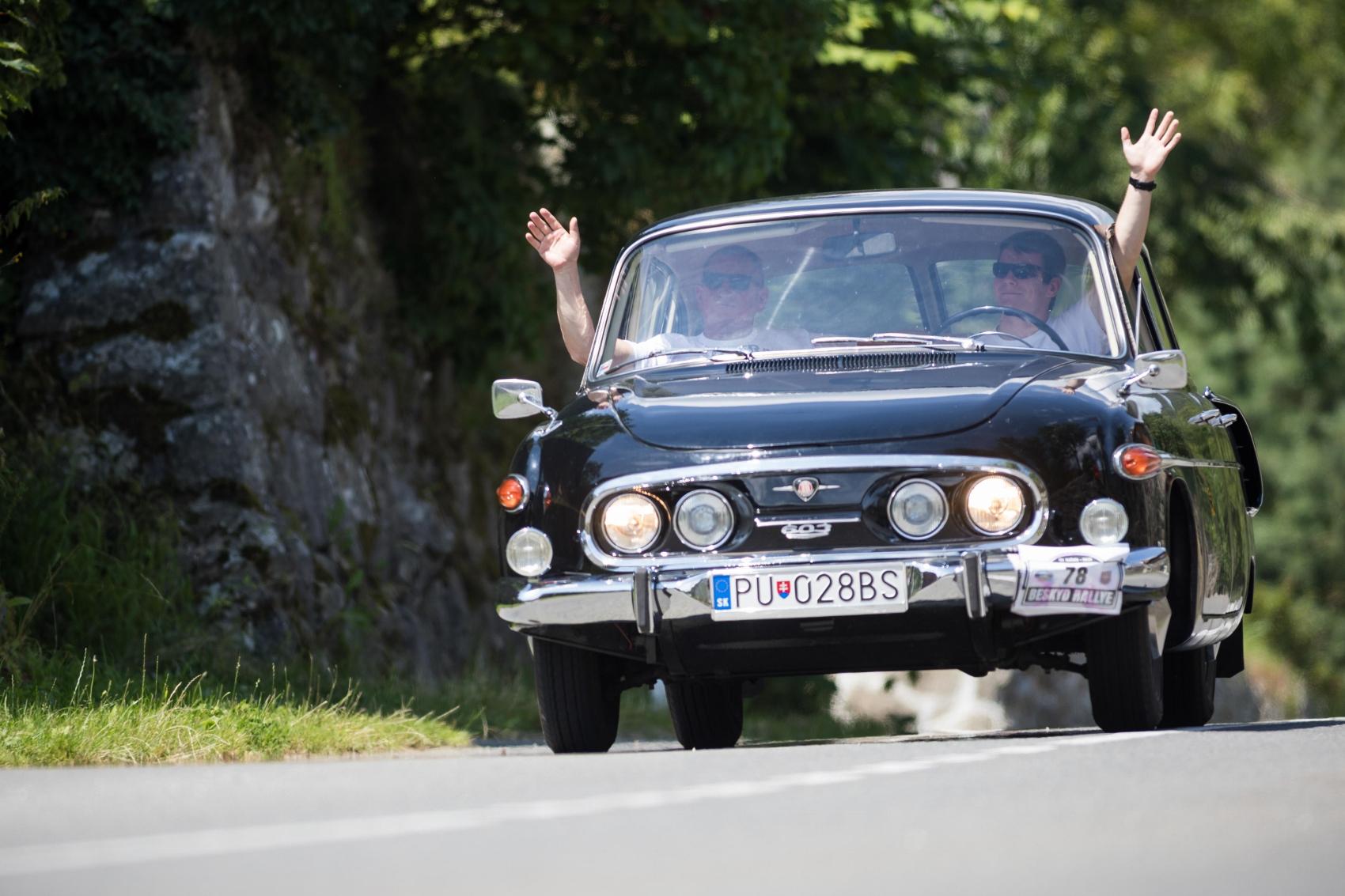 Pozrite si galériu z podujatia Beskyd Rallye – memoriál Ladislava Dlhopolčeka 2020 RGMqxdECif turzov