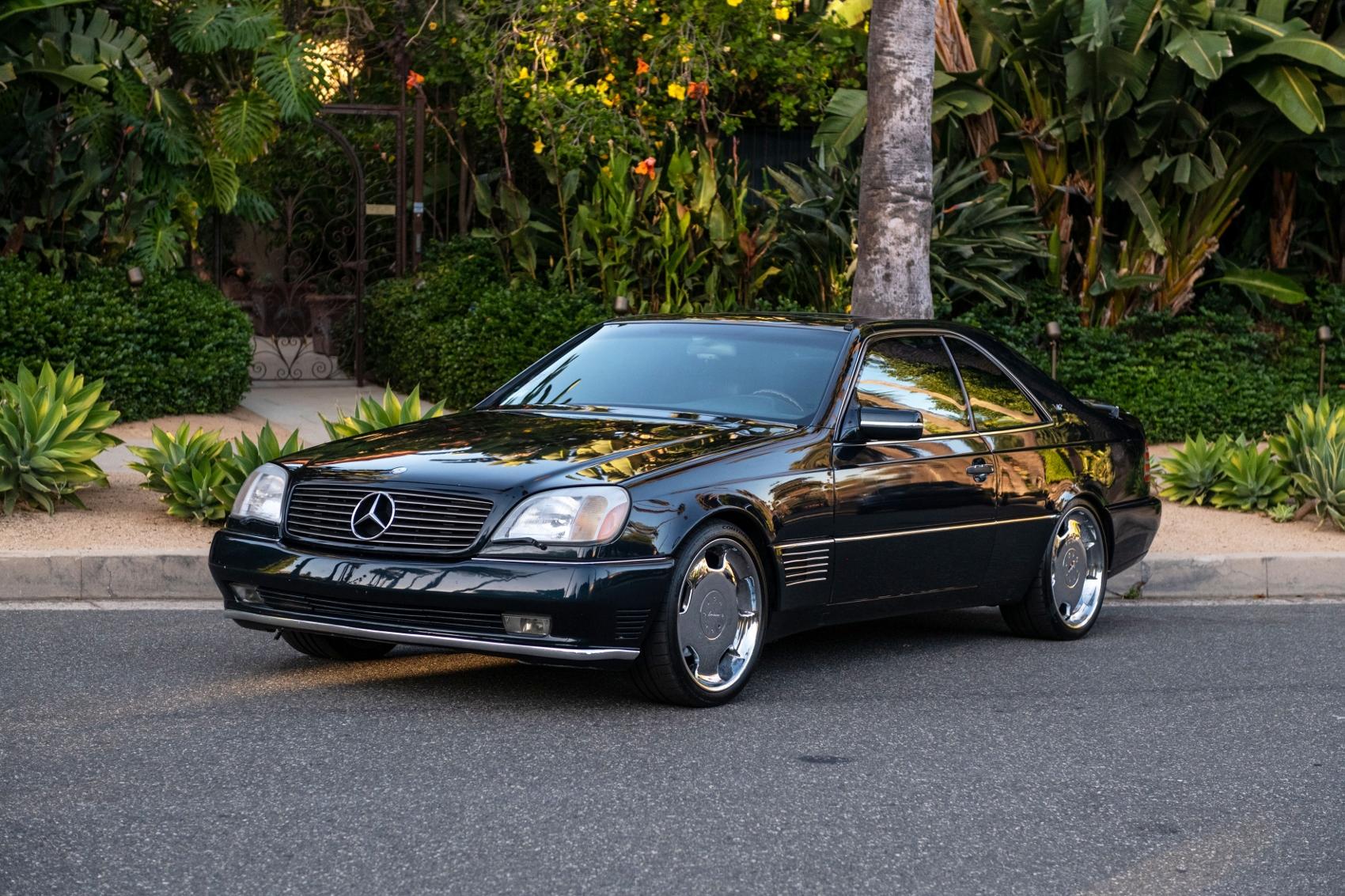 Pozrite si Mercedes S600 Michaela Jordana z roku 1996 UY8XNVpqO3 lorinsercl600ex-jordanfrontdiagonal