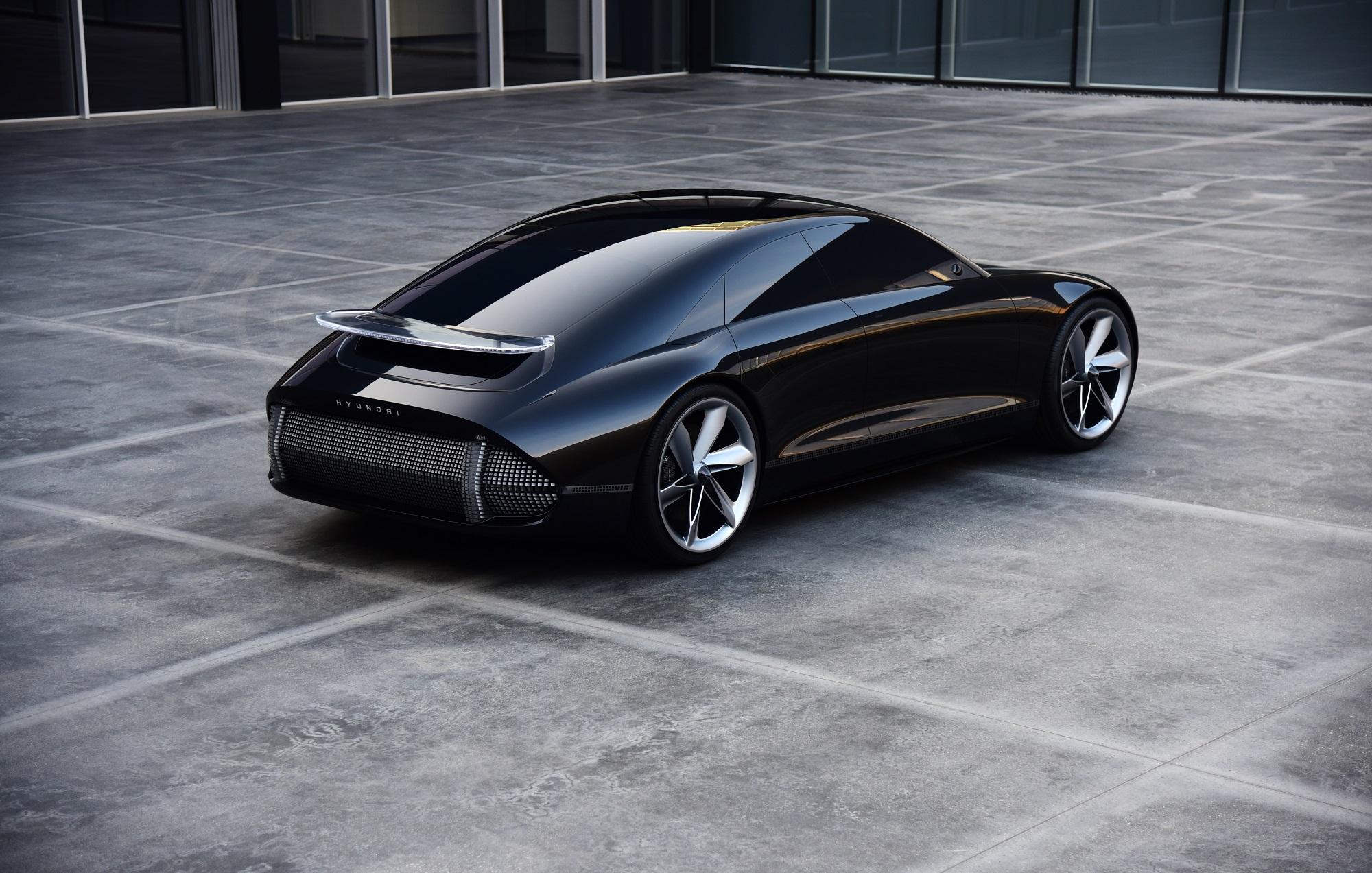 Pozrite si najdôležitejšie koncepty Hyundai za posledné roky