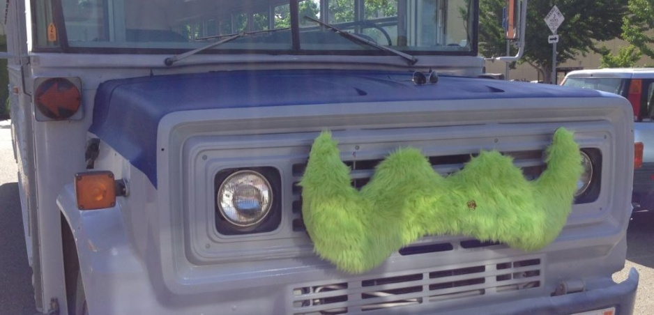 Pozrite si najšialenejšie vychytávky do auta! Je tu aj trúba na pizzu