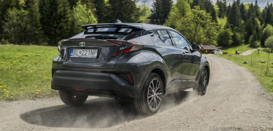 Pozrite si najúspornejšie autá podľa testov Auto.sk