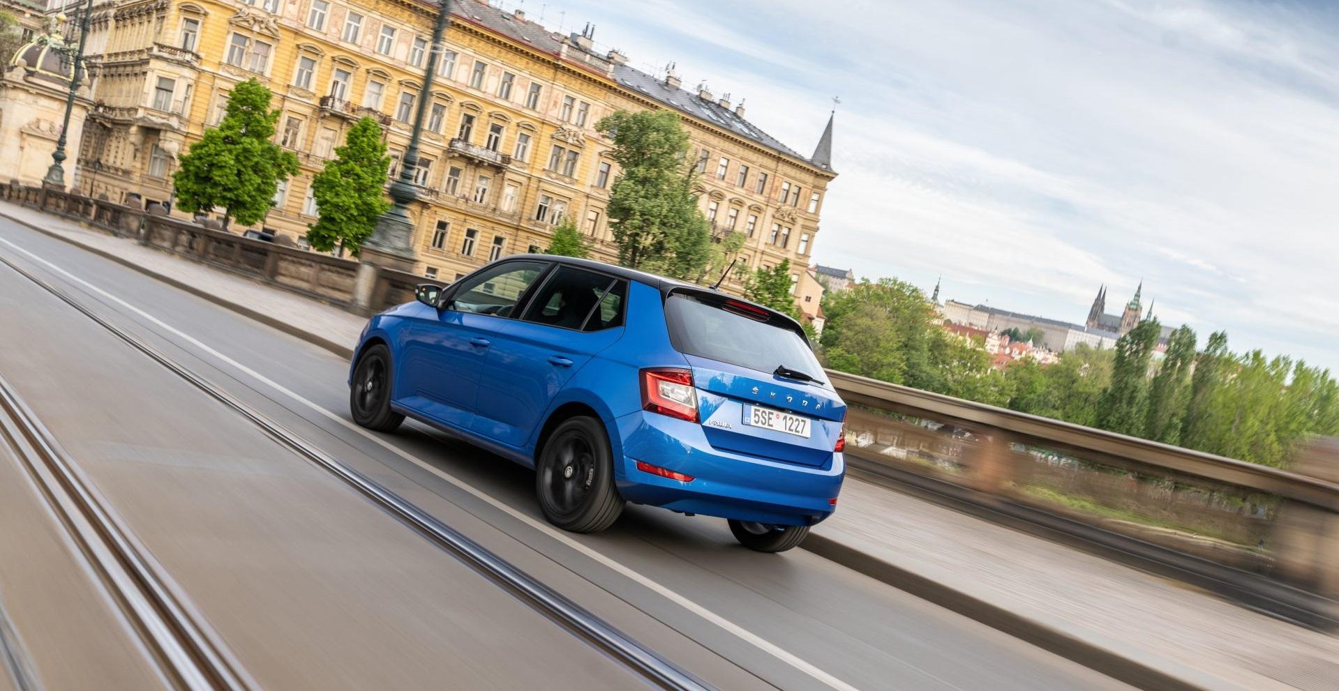 Pozrite si rebríček najpredávanejších áut na Slovensku (2020)