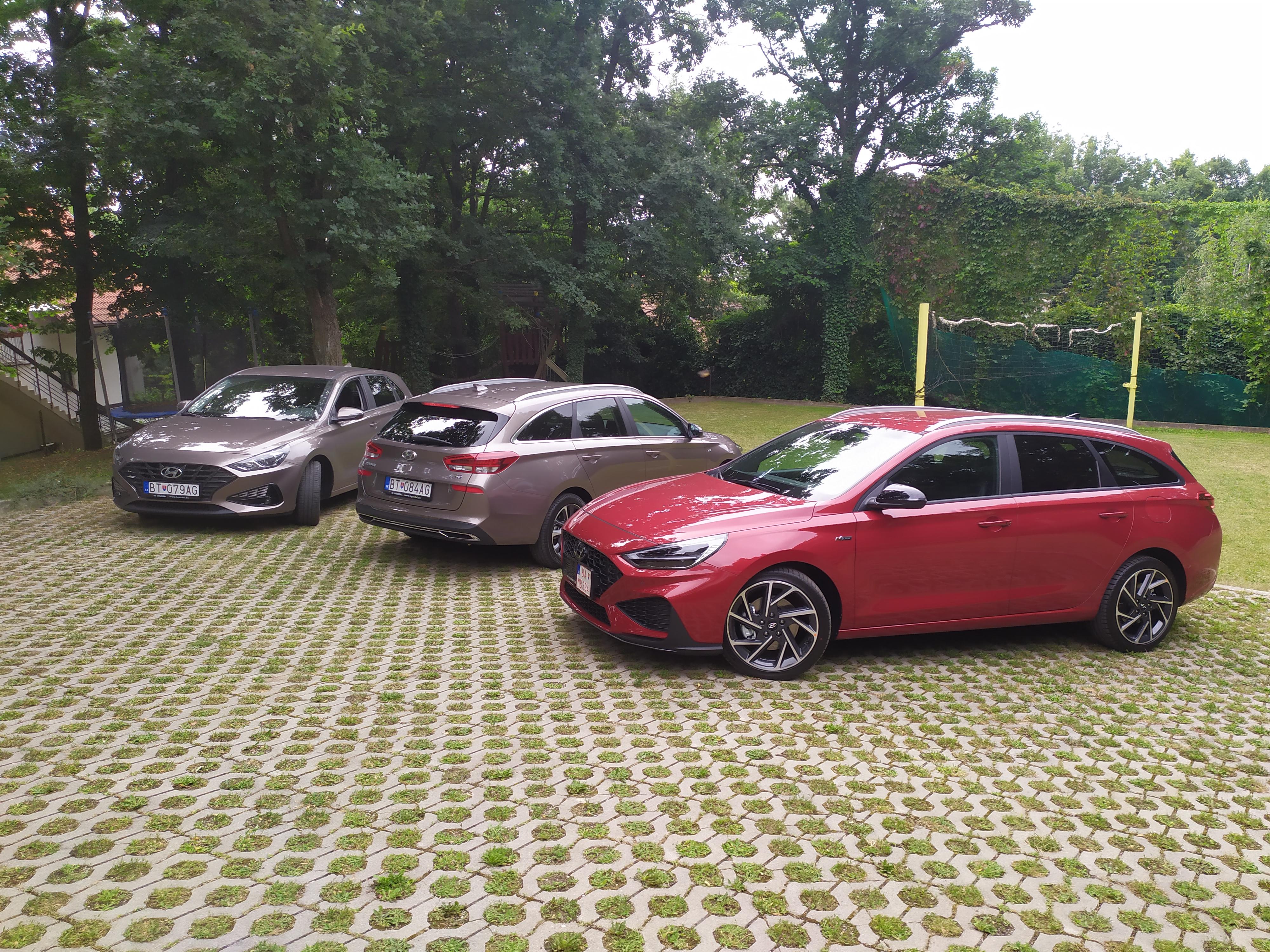 Prvá jazda: Hyundai i30 prešiel modernizáciou a dostal nové motory