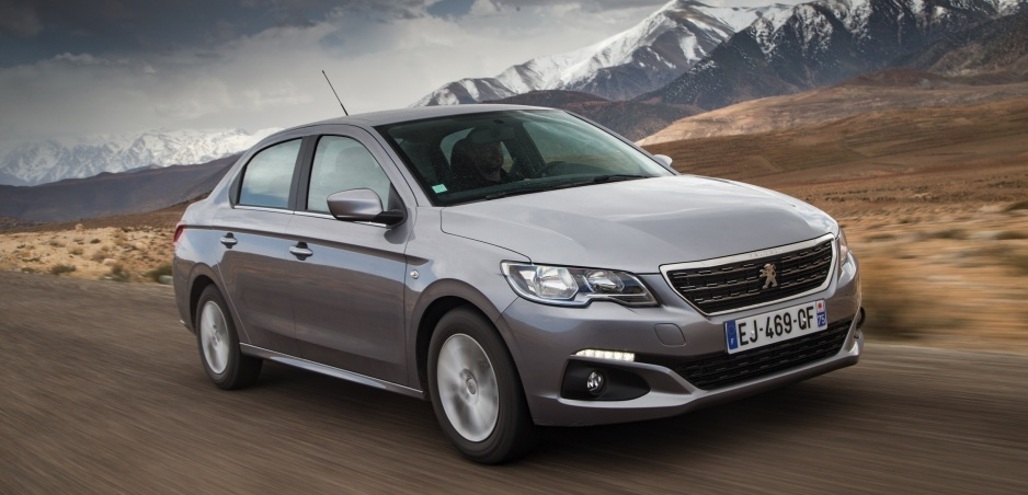 Prvá jazda: Pozreli sme sa na automatickú prevodovku Peugeotu 301