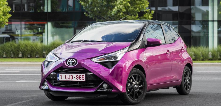 Prvá jazda: Toyota Aygo sľubuje výbornú spotrebu