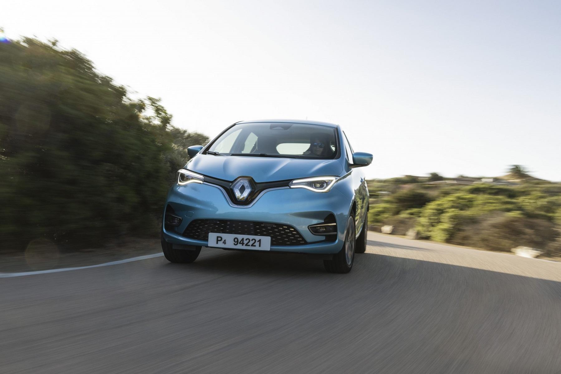 Renault s prehľadom splní emisie 2020. Voľné emisné kvóty ponúkne konkurencii