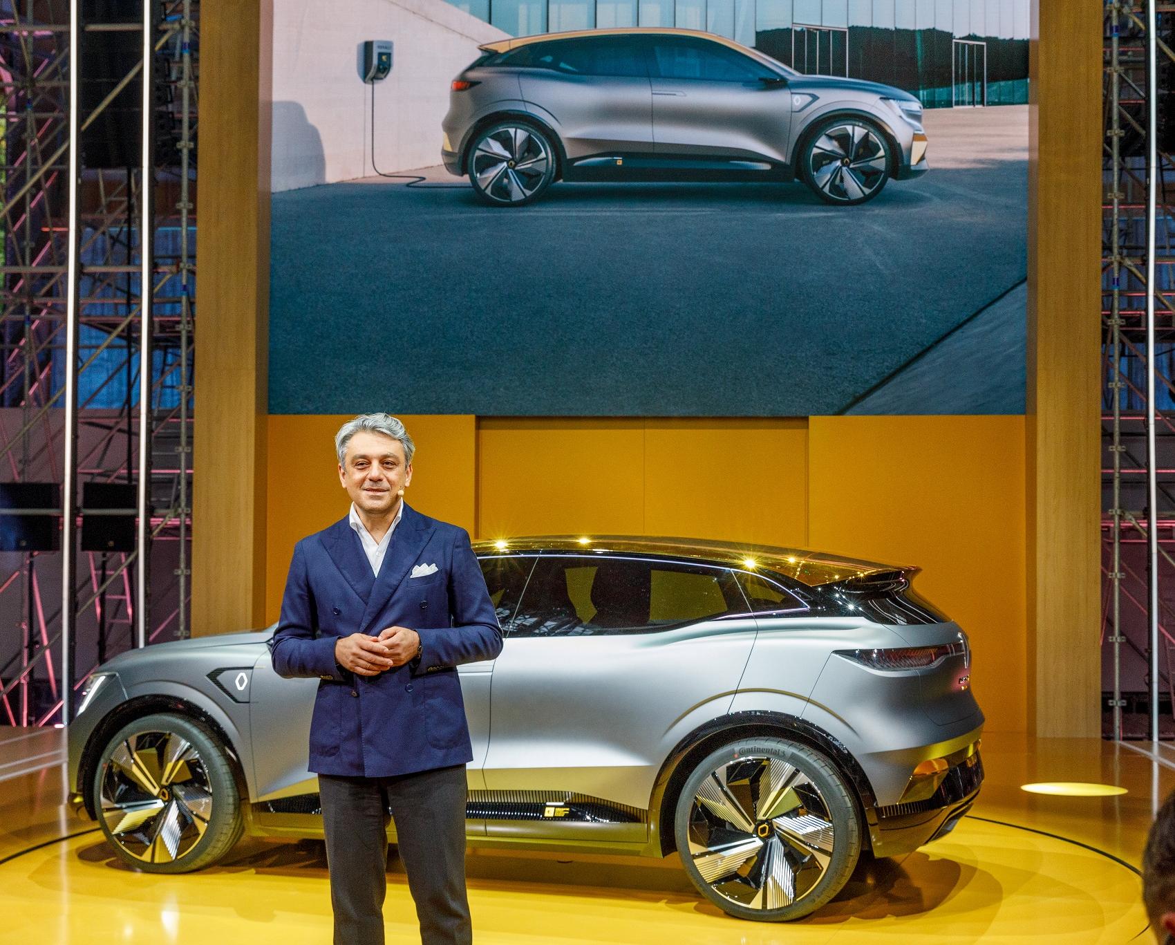 Renault ukázal elektrický koncept Megane. Na tradičný Megane sa nepodobá SjzGoKG8pU 2020-renault-ewa