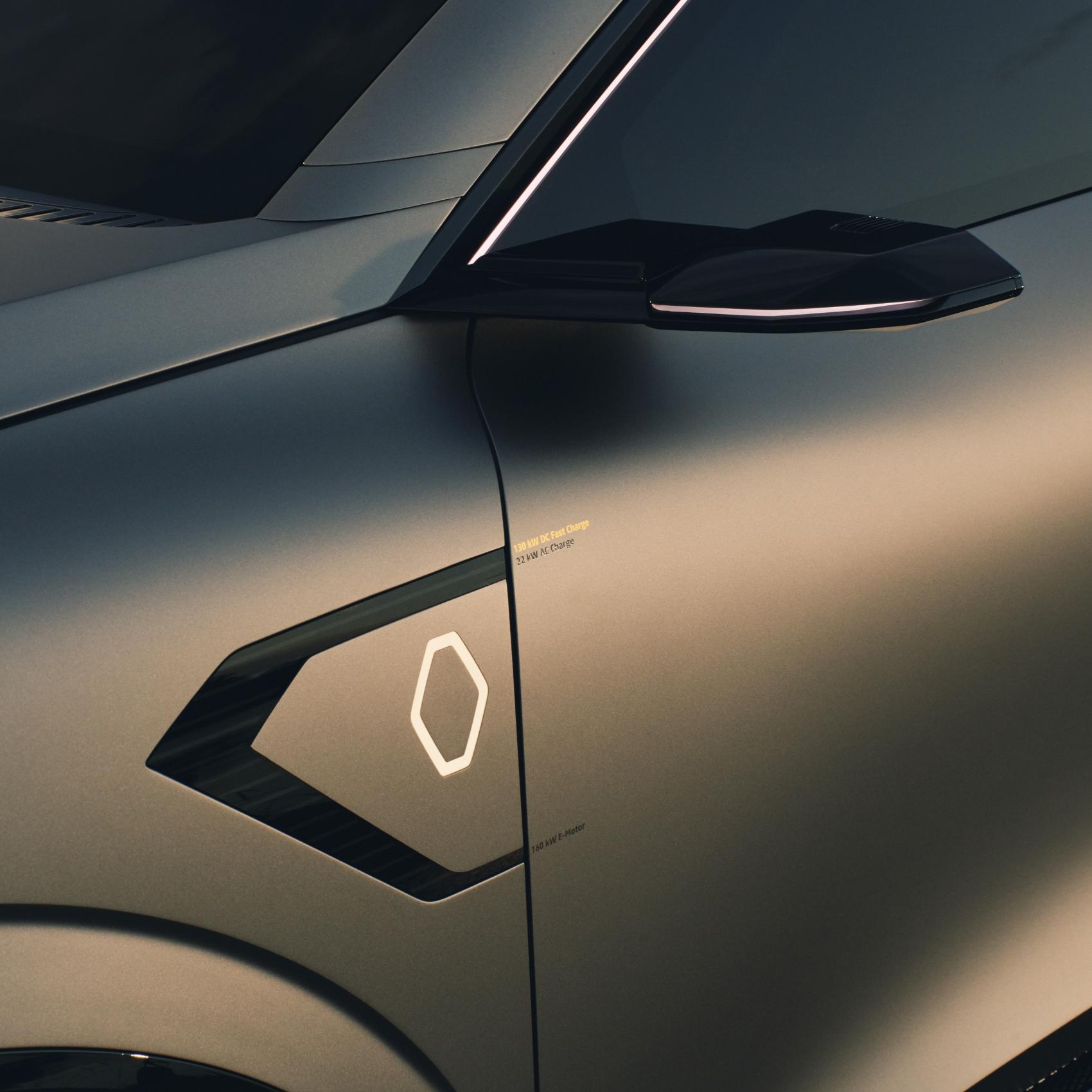 Renault ukázal elektrický koncept Megane. Na tradičný Megane sa nepodobá w872AjSbmf 2020-mgane-evisi
