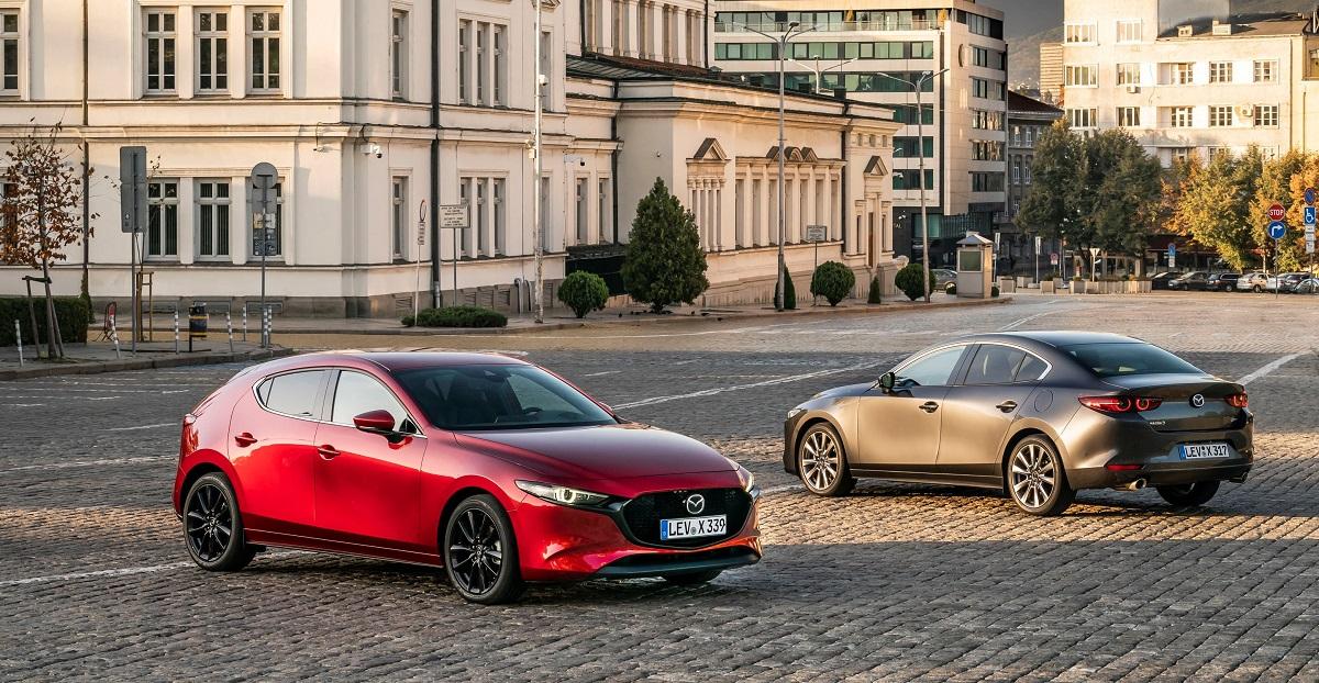Rozhodujete sa, či kúpiť sedan alebo hatchback? Poradíme vám