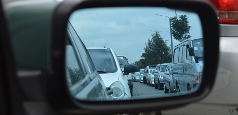 Rýchla jazda mestom: Títo chlapi sú majstri za volantom