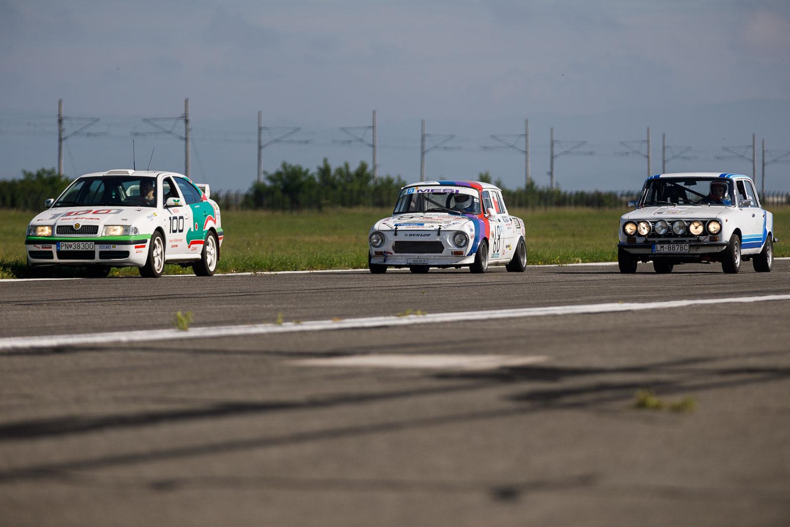 Sezóna pretekárskych veteránov začala Jub1H2FogW piestany-4786
