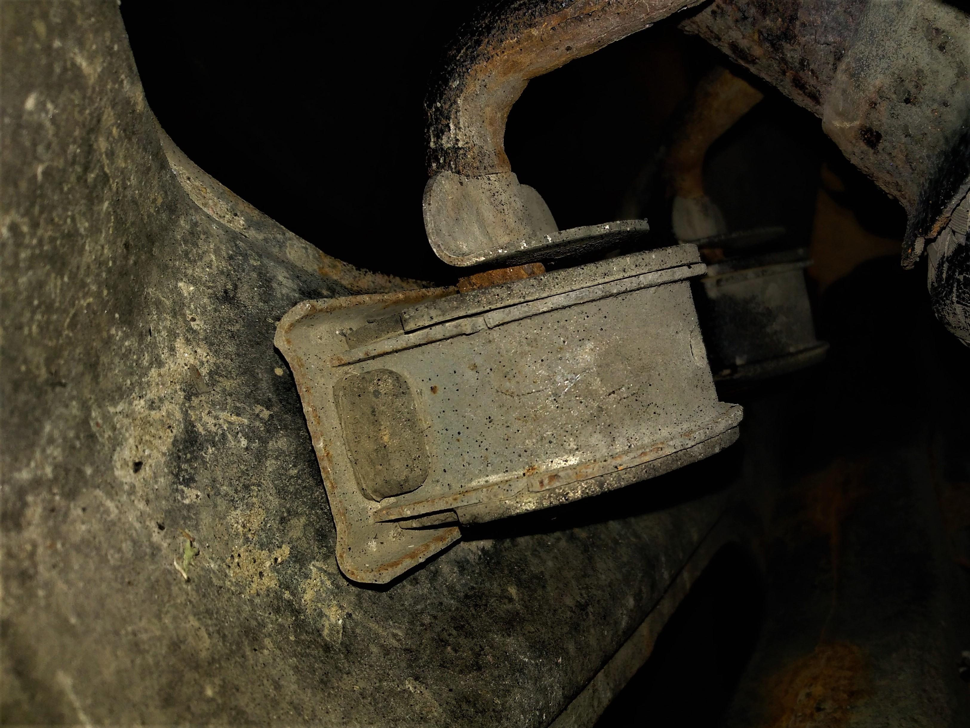 Silentbloky motora, podvozku, prevodovky: Ako spoznáme, že doslúžili?