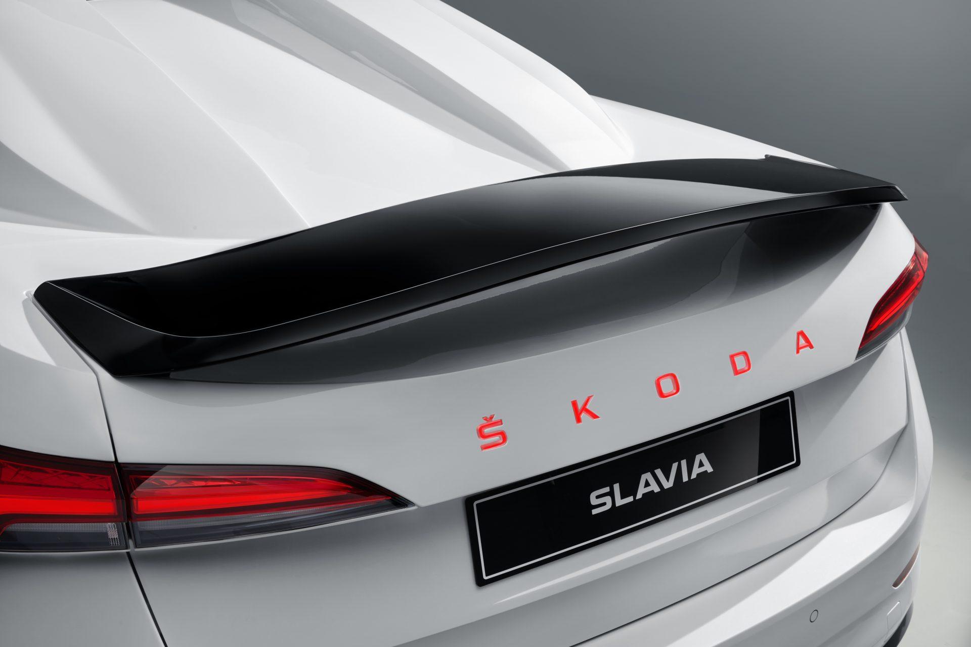 Škoda Slavia je ďalším zaujímavým projektom študentov f03HCgjzPu 05skodaslaviastudio-1920x1280