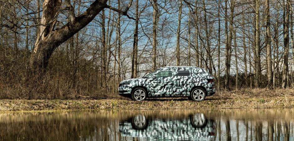 Škoda spúšťa inváziu SUV. Uvedie ďalší model.