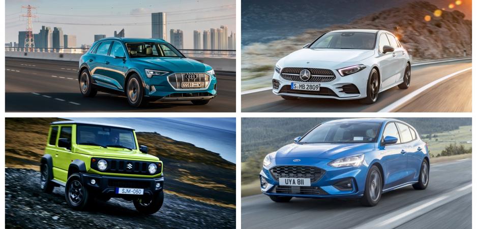Spoznali sme finalistov súťaže Svetové auto roka 2019