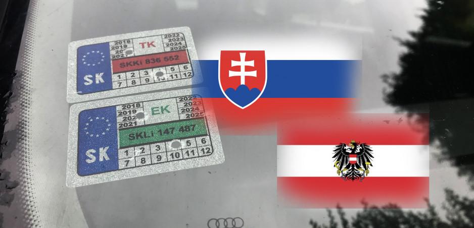 STK Slovensko vs. Rakúsko: Aké sú ceny a podmienky? (archív)