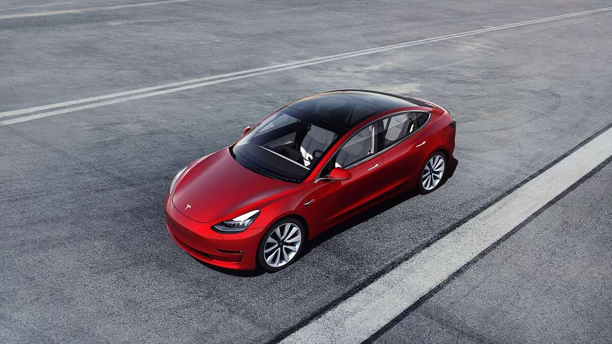 Štúdia kvality J.D. Power: Tesla totálne prepadla