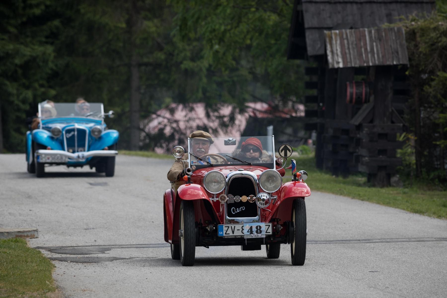Tatranský Oldtimer 2020: Pozrite si podrobný itinerár wooXFJ8yGD mladon-1-3232-1800x1199